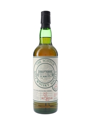 SMWS 26.25 High Churches And Carpenter's Shops