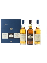 Talisker Classic Malts Selection