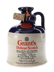 Grant's Deluxe Scotch