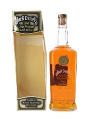 Jack Daniel's 1905 Gold Medal