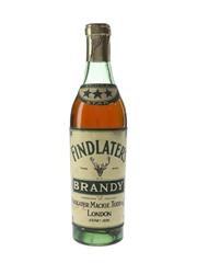 Findlater's 3 Star Brandy