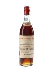 Mercier Roger 1900 Grande Champagne Brandy