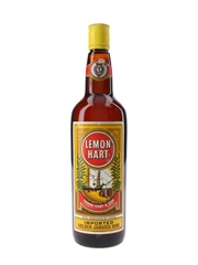 Lemon Hart Golden Jamaica Rum