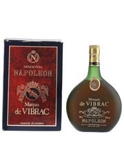 Marquis De Vibrac Napoleon Armagnac
