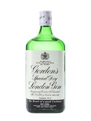 Gordon's Special Dry London Gin