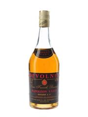 Devolney VSOP Napoleon Brandy