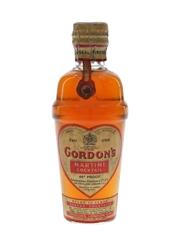 Gordon's Martini Spring Cap