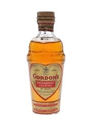 Gordon's Piccadilly Cocktail Spring Cap