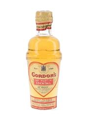 Gordon's Dry Martini Spring Cap