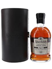 Aberfeldy 1991 18 Year Old Single Cask
