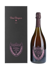 Dom Perignon Rose 2006