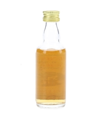 Glenmorangie 10 Year Old Bottled 1970s 5cl / 40%