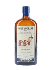 Port Mourant White Guyana Pure Single Rum