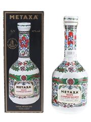 Metaxa Grand Olympian Reserve Golden Centenary 1988 70cl / 40%
