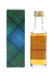 Old Orkney 'OO' 8 Year Old Bottled 1990s - Gordon & MacPhail 5cl / 40%