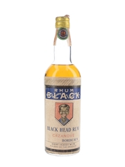 Cazenove Black Head Rum