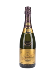 Veuve Clicquot Ponsardin 1980 Carte Or 75cl / 12%