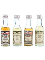 Cinzano Bianco & Dry Vermouth
