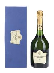 Taittinger 1995 Comtes De Champagne