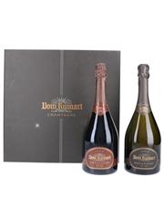 Dom Ruinart 1990 & 1993 Champagne