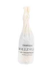 Bollinger Grande Année 1989  75cl / 12%