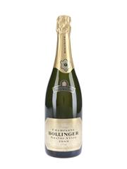 Bollinger Grande Année 1989