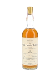 Glen Grant Glenlivet 1965 19 Year Old