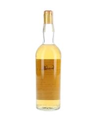 Macallan Glenlivet 1963 Bottled 1983 - Narsai's Restaurant & Corti Brothers - Signed Bottle 75cl / 46%