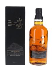 Yamazaki Limited Edition 2017
