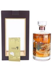Hibiki 17 Year Old Limited Edition - White Heron Shirasagi 70cl / 43%