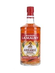 La Mauny Arrange Banane