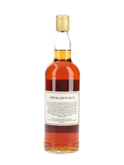 Bucktrout's 40 Year Old Jamaican Rum Distilled Pre 1945, Bottled 1985 75cl / 54%