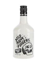 Dead Man's Fingers Coconut Rum