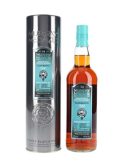 Glen Scotia 1991 24 Year Old
