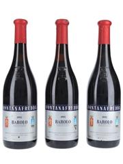 Fontanafredda Barolo 1992