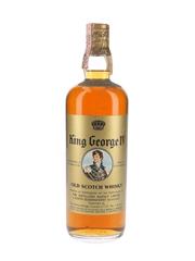 King George IV Spring Cap