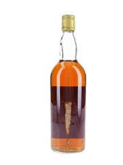 Glenury Royal 12 Year Old Bottled 1970s - Duty Free Sample 75cl