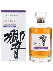 Hibiki Japanese Harmony Master's Select