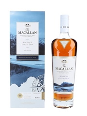 Macallan Boutique Collection