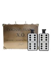 Frapin XO Grande Champagne Cognac Dominos