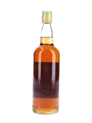 Mortlach 1936 43 Year Old Bottled 1980s - Connoisseurs Choice 75cl / 40%