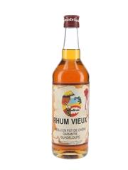 Madras Rhum Vieux