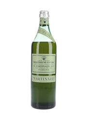 Martinazzi Chartreuse-Cognac