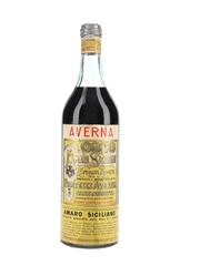 Fratelli Averna Amaro Siciliano