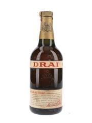 Saronno Drai Amaro Extra Secco