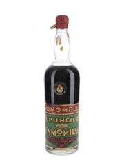 Bonomelli Punch Camomilla