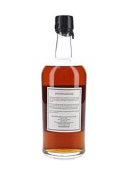 Karuizawa 1986 Cask #7387 Bottled 2008 70cl / 60.7%