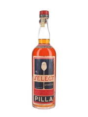 Pilla Aperitivo Select