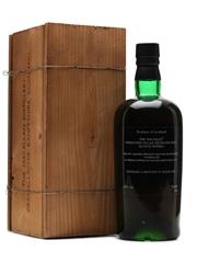 Macallan 1874 Replica Wooden box 70cl
