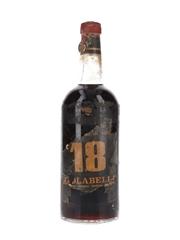 Isolabella 18 Amaro